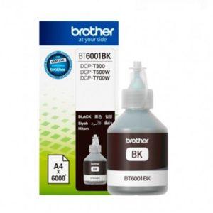 BROTHER Tinta BT-6001 Negra