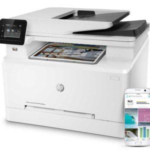 HP Impresora Color Laserjet Pro M180NW