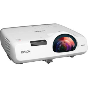 Epson Proyector PowerLite 530