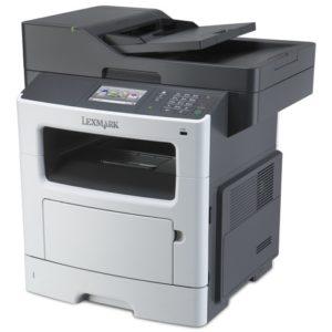 Lexmark Impresora Multifuncional MX517de
