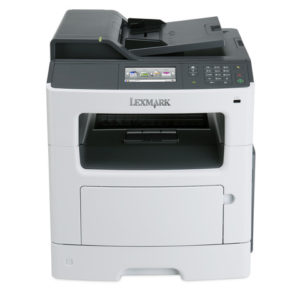 Lexmark Impresora Multifuncional MX417de