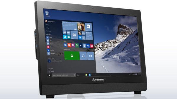 Lenovo All in One S200z 10K4002VCB