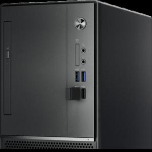Lenovo Desktop ThinkCentre SFF V520s 10NN000GCB