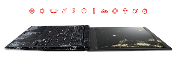 Lenovo Notebook ThinkPad X1 Carbon 20HQA014CL