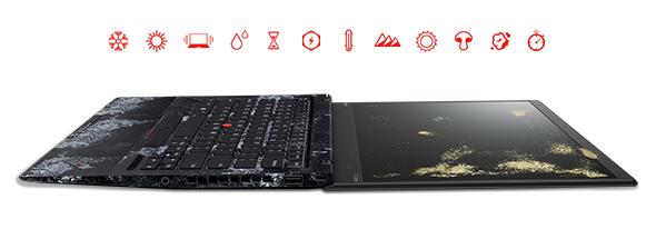 Lenovo Notebook ThinkPad X1 Carbon 20HQA014CL