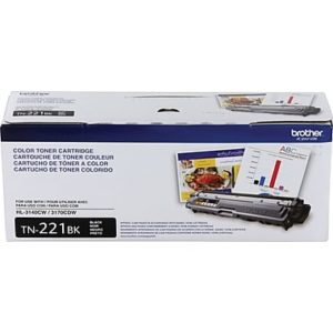 BROTHER Toner TN-211BK Negro