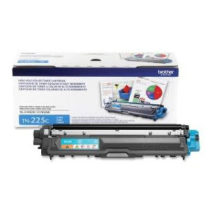 BROTHER Toner TN-225C Cyan