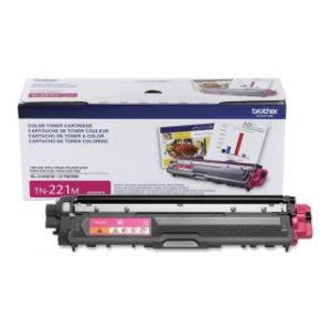 BROTHER Toner TN-211M Magenta