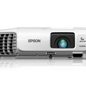 Epson Proyector PowerLite X27 XGA 3LCD