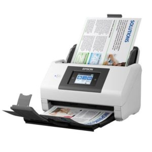 Epson Escanner WorkForce DS-780N