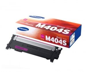 Samsung Toner CLT-M404S Magenta