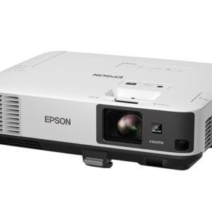 Epson Proyector PowerLite 2155W
