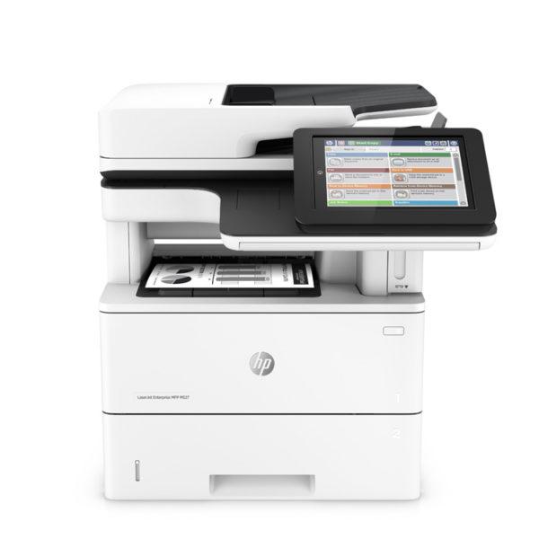 HP Impresora LaserJet Enterprise M527dn F2A76A