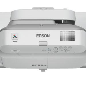 Epson Proyector BrightLink 685Wi
