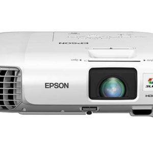 Epson Proyector PowerLite 97H XGA 3LCD