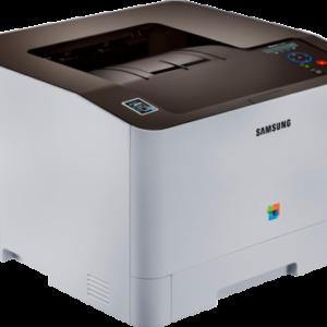 Samsung Impresora láser color Xpress SL-C1810W