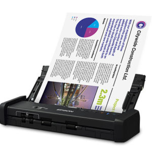 Epson Escanner WorkForce DS-320