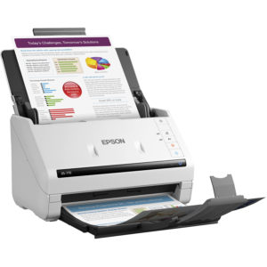 Epson Escanner WorkForce DS-770