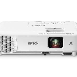 Epson Proyector Home Cinema 760HD