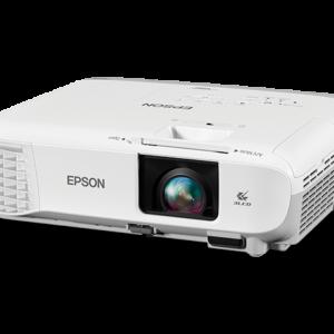 Epson Proyector PowerLite 109W WXGA 3LCD