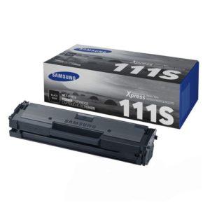 Samsung Toner MLT-D111S Negro