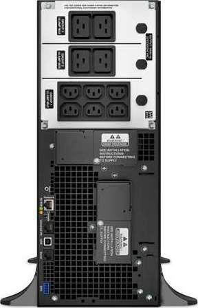 APC UPS Smart-UPS SRT 6000VA 230V SRT6KXLI