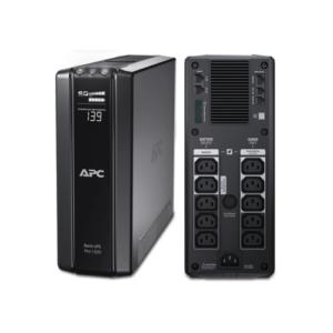 APC UPS BACK RS 1200 V.A. LINEA INTERACTIVA BR1200GI