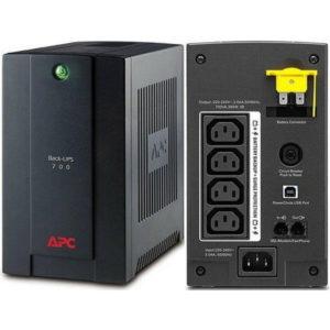APC UPS 700 VA 230 VA BX700UI