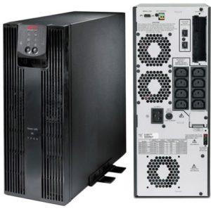 APC UPS Smart-UPS RC 3000VA 230V 3KVA SRC3000XLI