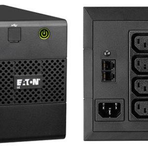EATON UPS Interactiva Torre 5E 850i USB