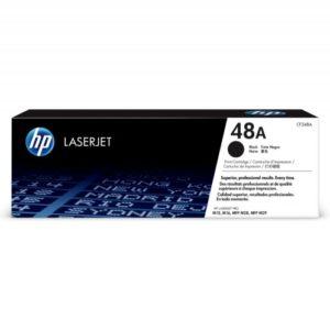 HP Toner 48A Negro CF248A