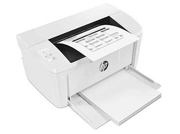 HP Impresora LaserJet Pro M15w W2G51A