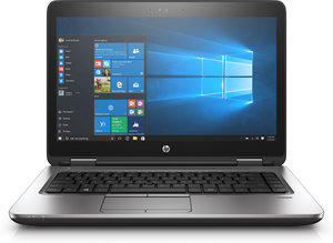 HP Notebook ProBook 450 G5 i5-8250U 4GB 1TB W10 1ZR94LA