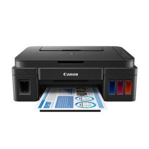 CANON Impresora Multifuncional Pixma G-2100 0617C005