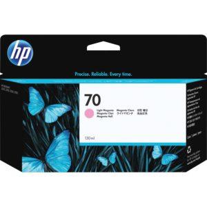 HP Tinta 70 de 130 ml Magenta Claro C9455A