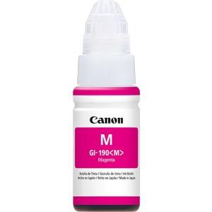 CANON Tinta GI-190 Magenta 0669C001