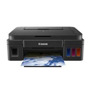 CANON Impresora Multifuncional Pixma G-3100 0630C005