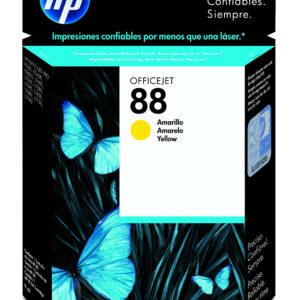 HP Tinta 88 Amarilla C9388AL