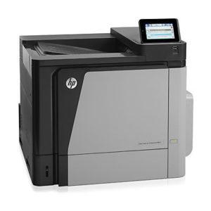 HP Impresora Color LaserJet Enterprise M651dn CZ256A