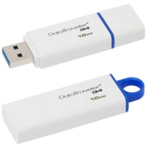 Kingston Pendrive DTIG4 16GB USB 3.0