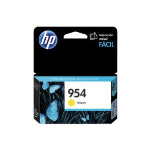 HP Tinta 954 Amarilla L0S56AL
