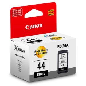 CANON Tinta PG-44 Negra 0441C001