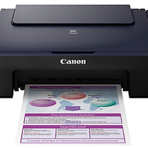 CANON Multifuncional Pixma E-402 8991B030