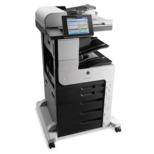 HP Impresora LaserJet Enterprise M725z MFP CF068A