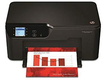 HP Impresora Multifuncional Deskjet Ink Advantage 3525 CZ275A