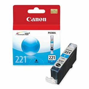 CANON Tinta Cyan CLI-221 2947B016AA
