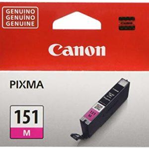 CANON Tinta CLI-151 XL Magenta