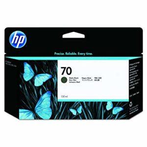HP Tinta 70 de 130 ml Negro C9448A