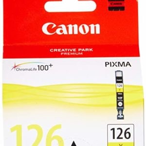 CANON Tinta CLI 151XL Amarilla 6480B001