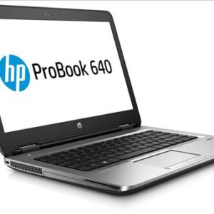 HP Notebook Probook 640 G3 1BZ16LT